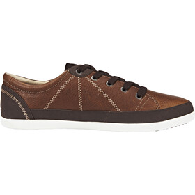 Helly Hansen Strandaberg Shoes Men tabaco brown / coffee bean / off white